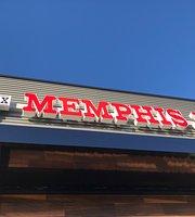 Memphis Jax BBQ