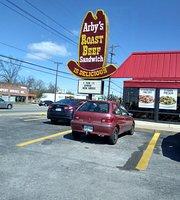 Arby's Roast Beef