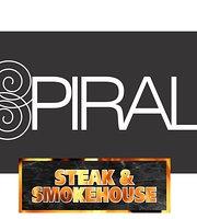 Spiral Steak & Smokehouse