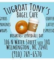 Tugboat Tony's Bagel Cafe