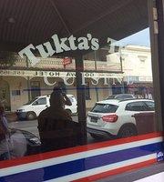 Tukta's Thai Cuisine