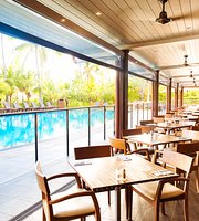 ‪Pool Terrace Restaurant‬