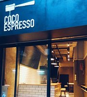 Coco Espresso (Central)
