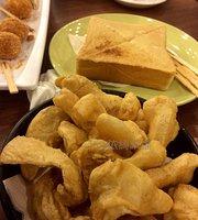 Nian Dai Ren Wen Cafe