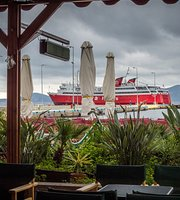 Cafe Bistrot Marina