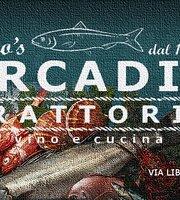 Arcadia trattoria