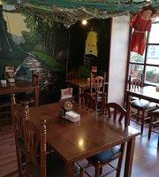 Bar Restaurant Les Nines
