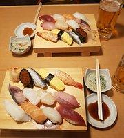 Yatai Sushi Kataharamachi