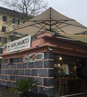 San Marco Caffè pizza e fügassa