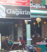 BBQ & PUB Gagarin