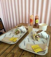 Fanny's Kebabs