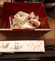 Japanese Cuisine Hanakidori