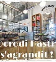 Dorodi Pastry