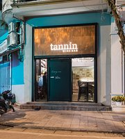 Tannin Wine Bar