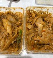 Golden Bowl Chinese Restaurant