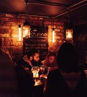 Sotano Charcuterie & Bar