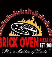 Brick Oven Pizza Co. of Harrison