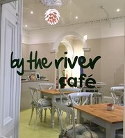 by the river cafe @ Highland Hospice