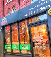 Brooklyn Pizza - Wellingborough