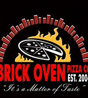 Brick Oven Pizza Co. of Russellville