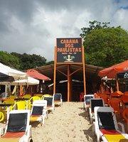 Restaurante Cabana dos Paulistas