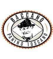 Baccano Il Panino Toscano Genova