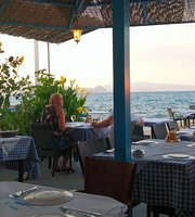 Yorgo Fish Restaurant