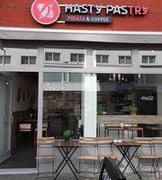 Hasty Pastry