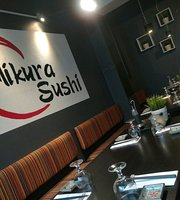 Mikura sushi