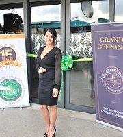 The Greenhouse Lounge & Sportsbar