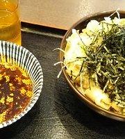Jimpachi Soba, Inage