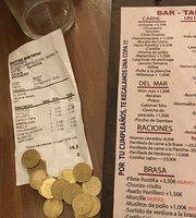 Rustika Bar - Tapas