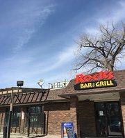 Rocks Bar & Grill