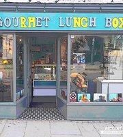The Gourmet Lunch Box Hertford