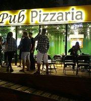 Taco Pub Pizzaria