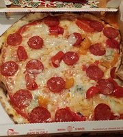 Pizza 50 Special