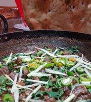 Namak Mandi - Taste of KPK
