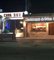 Cava Sur Restaurant & Wine Bar