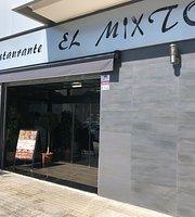 Restaurante El Mixto