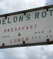 Delon's Roti