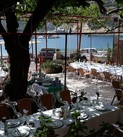 Porto Sabatiki Tavern