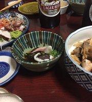 Maguro Yakitori Suda
