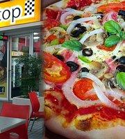 Pit Stop Pizza Y Pollo