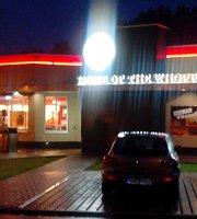 Burger King Kusel