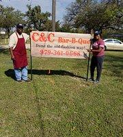 C&C Bar B Que