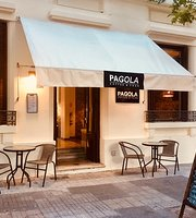 PAGOLA Coffee & Food
