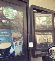 Starbucks Jeju Jungmun DT