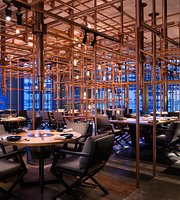 The Smoke House (Grand Hyatt Dalian)