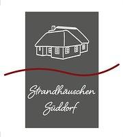 Strandhaeuschen Sueddorf