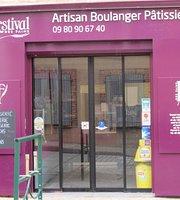 Boulangerie Blondeau Artisan Boulanger Pâtissier